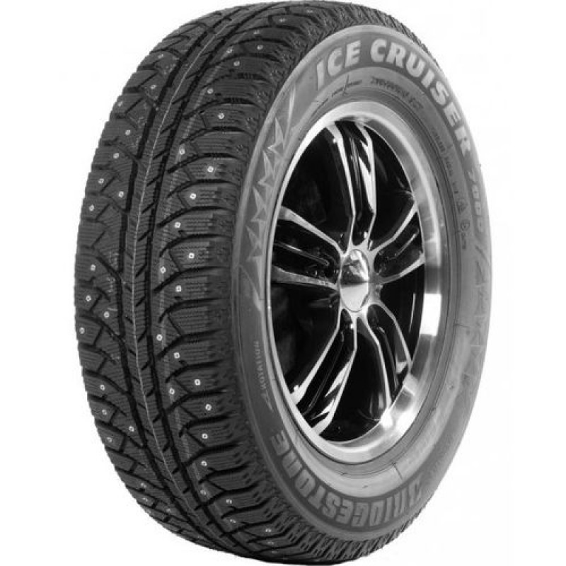 Шина зимняя BRIDGESTONE Ice Cruiser 7000S 195/65R15 91T