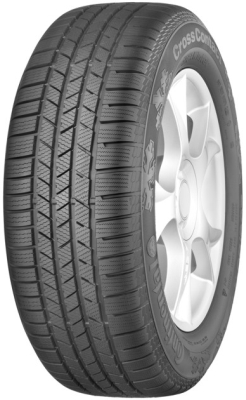 Шина зимняя CONTINENTAL ContiCrossContact Winter 265/70R16 112T