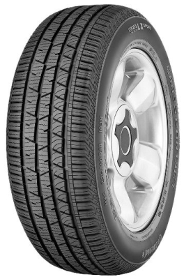 Шина летняя CONTINENTAL CrossContact LX 265/70R16 112H