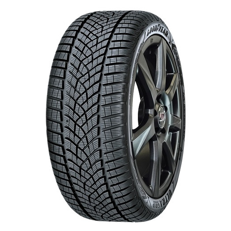 Шина зимняя Goodyear UltraGrip Performance + 205/50R17 93V TL M + S