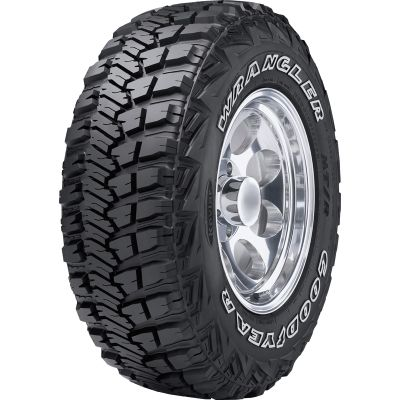 Шина Всесезонная GOODYEAR Wrangler MT/R With Kevlar 315/75R16 121Q