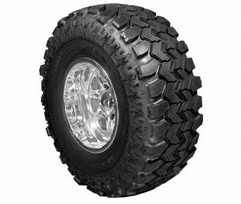 Шина всесезонная INTERCO SuperSwamper SSR 35/12.50 R16 (SSR-58R)
