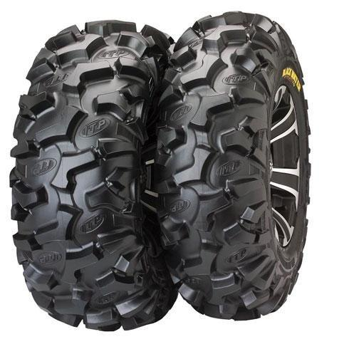 Шина для квадроцикла (ATV) ITP  BlackWater Evolution 28/9R14