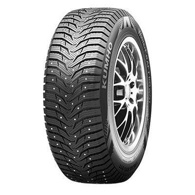 Шина зимняя KUMHO WinterCraft Ice WI31 205/55 R16 91T