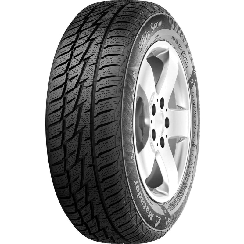 Шина зимняя MATADOR MP 92 Sibir Snow 215/65R16 98H
