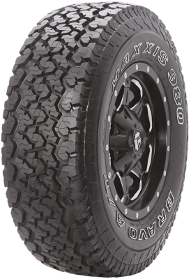 MAXXIS AT-980 Bravo