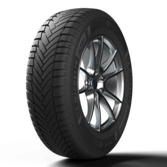 Шина зимняя Michelin Alpin 6 215/65R16 98H TL