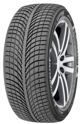 Шина зимняя MICHELIN Latitude Alpin 2 295/35R21 107V