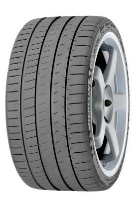 Шина летняя MICHELIN Pilot Super Sport 235/30R20 88Y