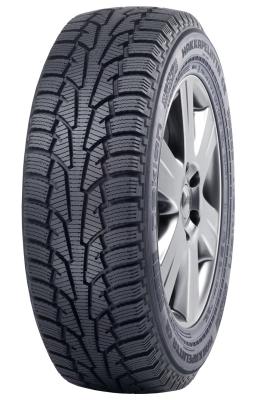 Nokian Hakkapeliitta Truck E  Nokian Heavy Tyres