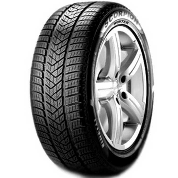 Шина зимняя PIRELLI Scorpion Winter 265/65R17 112H
