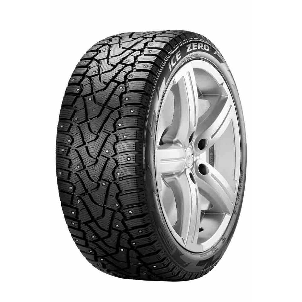 Шина зимняя PIRELLI Winter Ice Zero 195/65R15 95T