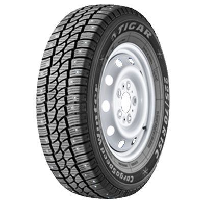 Шина зимняя TIGAR Cargo Speed Winter 185/75 R16 C 104/102R