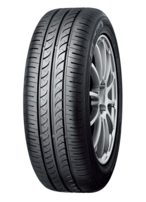 Шина летняя YOKOHAMA Blu Earth AE01 185/65R15 88T