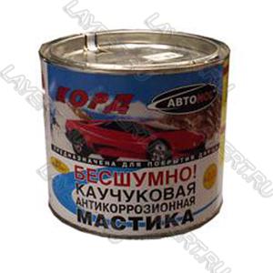 Антикоррозионная каучуковая мастика «корд» краски для стен купить в смоленске